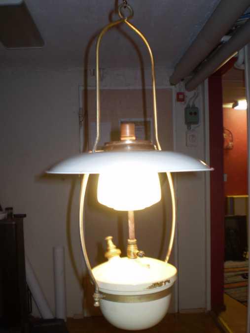 Tilley Lamppu Hinta