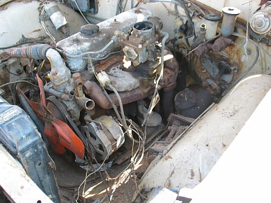 Toyota Pickup Parts >> Toyota Crown RS-56