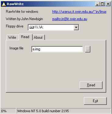How to install Windows 95 in Bochs